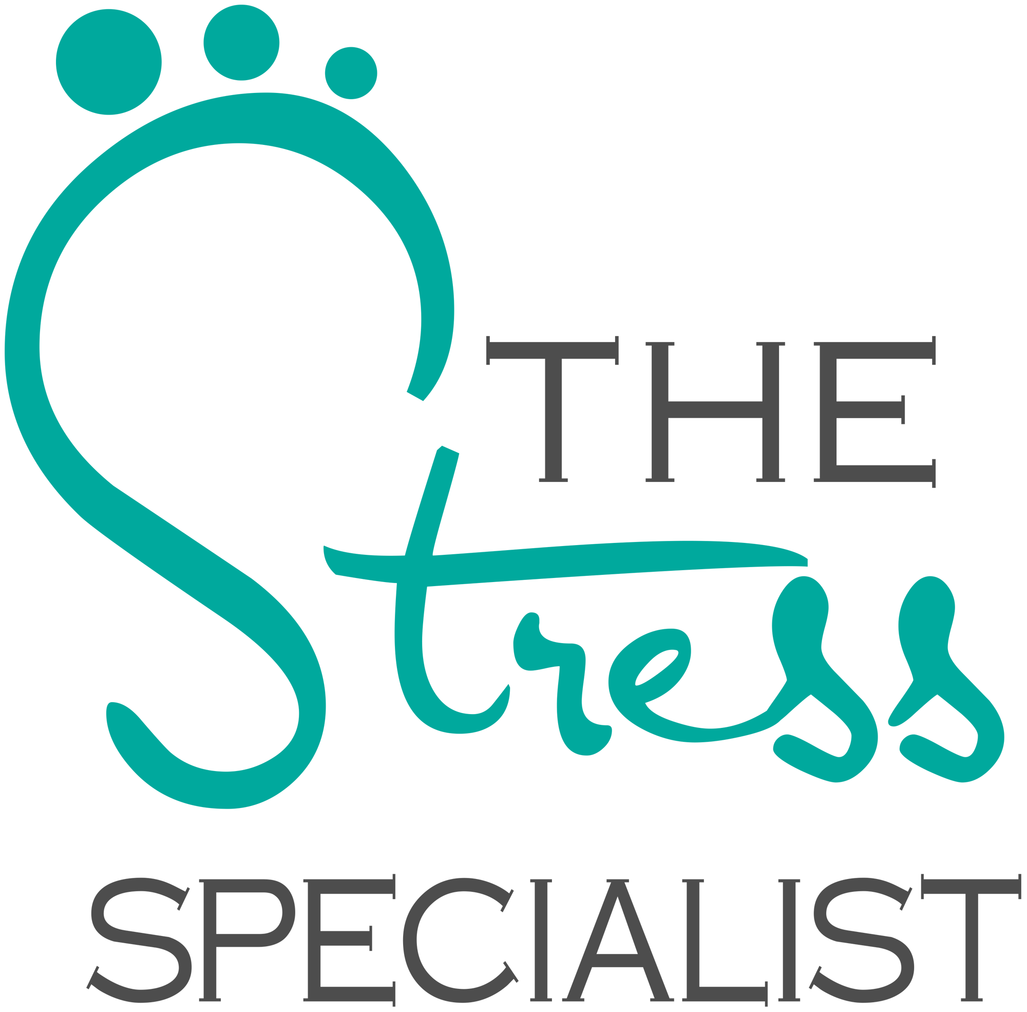 The Stress Specialist